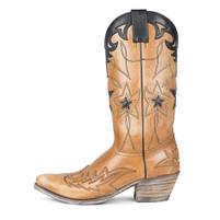 Women's Sendra Lia Vibrant Stone Western Boot