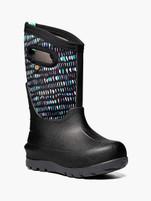 Kids Bogs Neo-Classic Twinkle Winter Boot