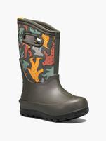 Kids Bogs Neo-Classic Big Foot Winter Boots