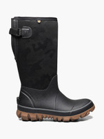 Women's Nogs Whiteout Adjustable Calf Winter Boots