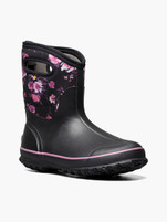 Women's Bogs Classic Mid Painterly Winter Boot