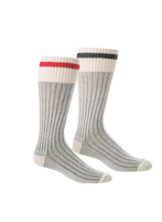 Stanfield's 2-Pack Cotton Socks