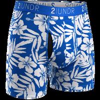 2UNDR Swing Shift Maui Men's Boxer Briefs