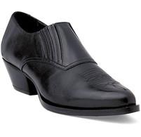 Women's Durango Black Shoe Boot