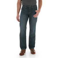 Wrangler Men's  Retro Relaxed Straight Leg Jeans