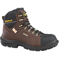 "CAT 6"" Manifold Waterproof Safety Boot"