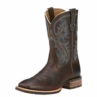 Ariat Men's Quickdraw Square Toe Western  Boot