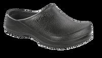 Birkenstock Super Birki Slip Resistant Rubber Clog