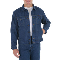 Wrangler Unlined Denim Jacket