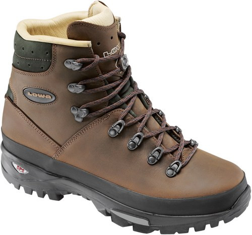 Men's Lowa Terrano Hiking Boot