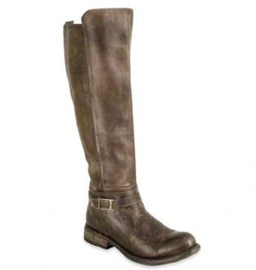 "Women's Bedstu 16"" Bristol Teak Boot"