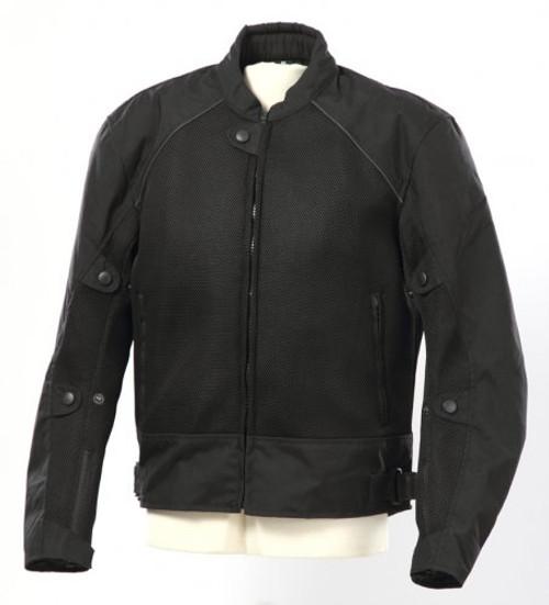 Men's Altimate Mesh Airway Motorcycle Jacket