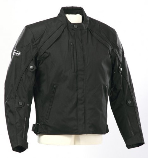 Men's Altimate Speedway Textile Cordura Motorcycle Jacket