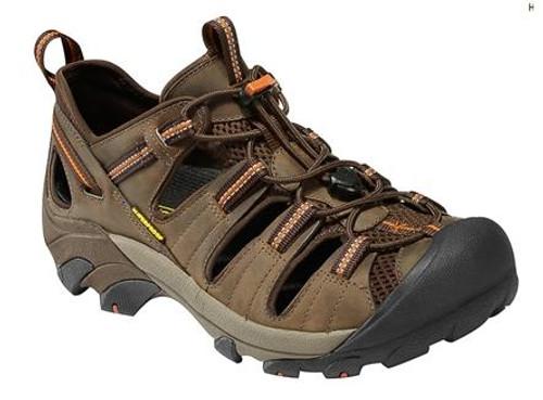 Men's Keen Arroyo Hiking Sandal