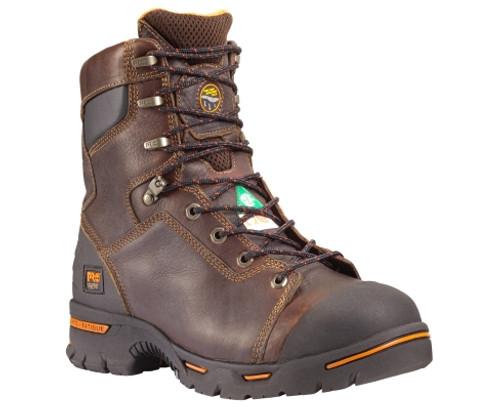 "Men's Timberland PRO 8"" Endurance CSA Work Boot FREE SHIPPING"