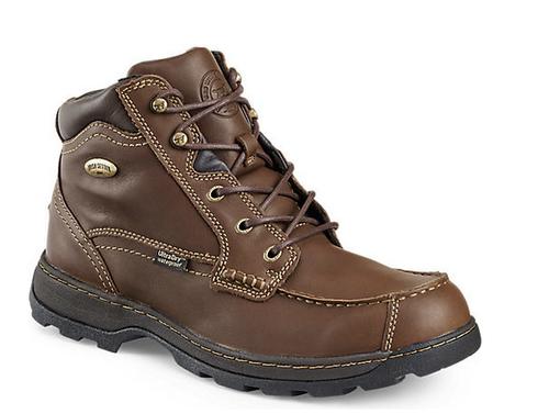 Men's Irish Setter Soft Paw 3875 Waterproof Leather Hiking Boot