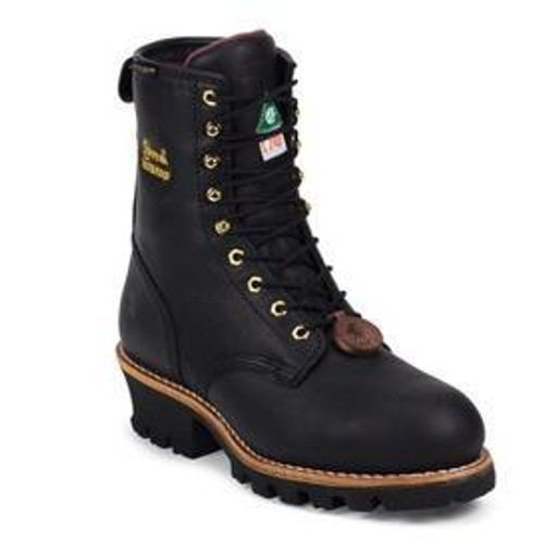 Chippewa CSA Logger Waterproof Safety Boot