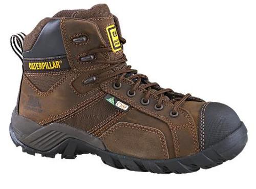 Men's CAT Argon Hi CSA Composite Toe Work Boot