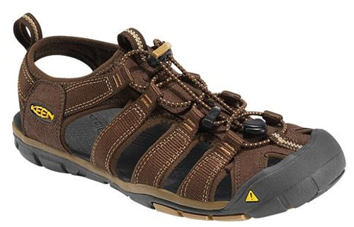 016fcd26ba7 Men s Keen Clearwater CNX Water Sandal - Herbert s Boots and Western ...