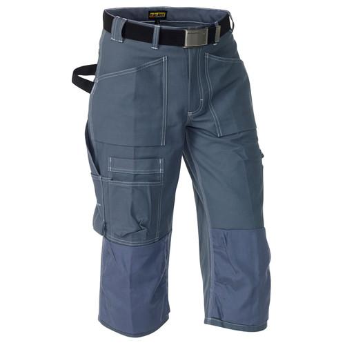 Blaklader Flooring Pant / Work Shorts for Knee Pads
