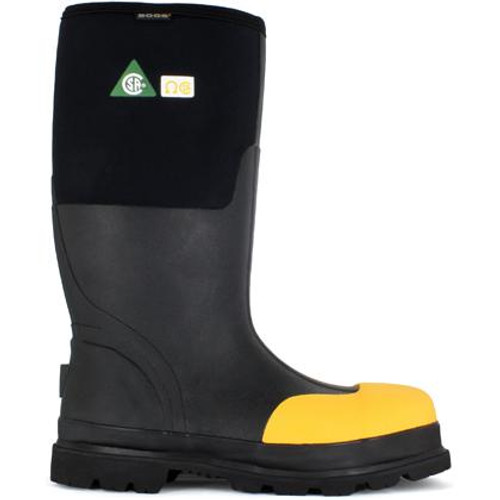 Bogs CSA Rancher Rubber Safety Boot