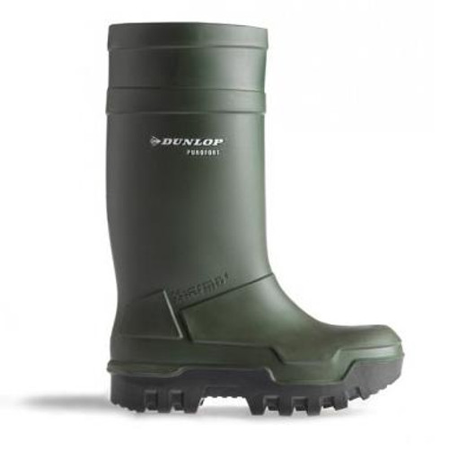 Dunlop Purofort Thermo+ Full Safety Work Boot