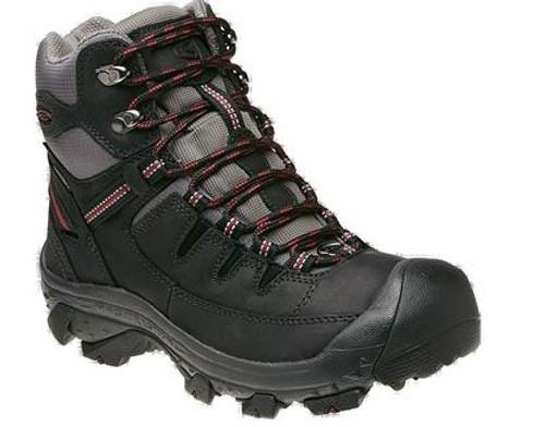 6916348e51333f Women s Keen Delta Waterproof Insulated Hiking Boot