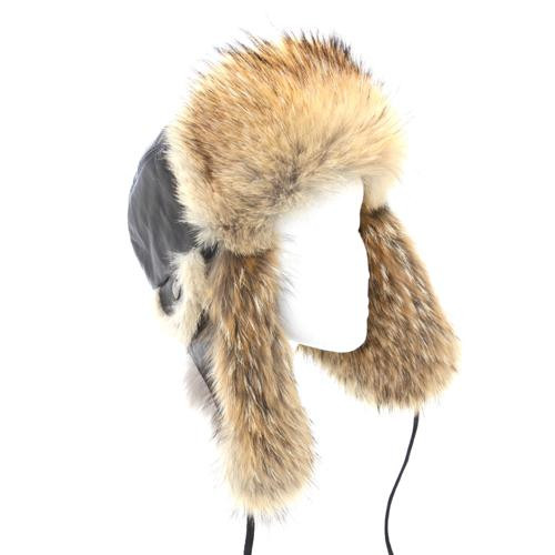 Grenier Coyote Aviator Hat