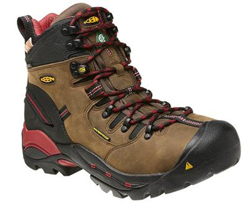 Men's Keen Utility Hamilton CSA Work Boot FREE SHIPPING