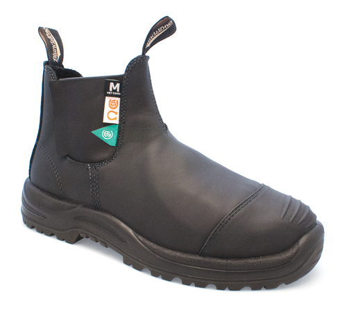 "Blundstone 165 CSA Internal Met-Guard ""Ute"" Work Boot"