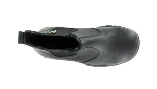 7010fdaa5c5 Women's Mellow Walk Maddy 446049 Ankle Slip On CSA Safety Boot