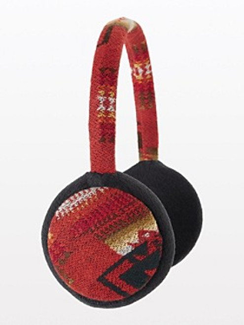 Pendleton Wool Ear Muffs