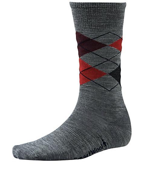 Men's Smartwool Diamond Jim Socks