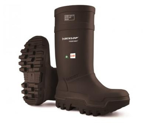 Dunlop Purofort Thermo + Full Safety Omega/EH Work Boot