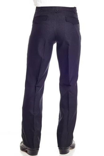 Circle S Polyester Dress Ranch Pants