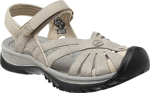 Women s Keen Rose Aluminum  Neutral Gray Sandal - Herbert s Boots ...