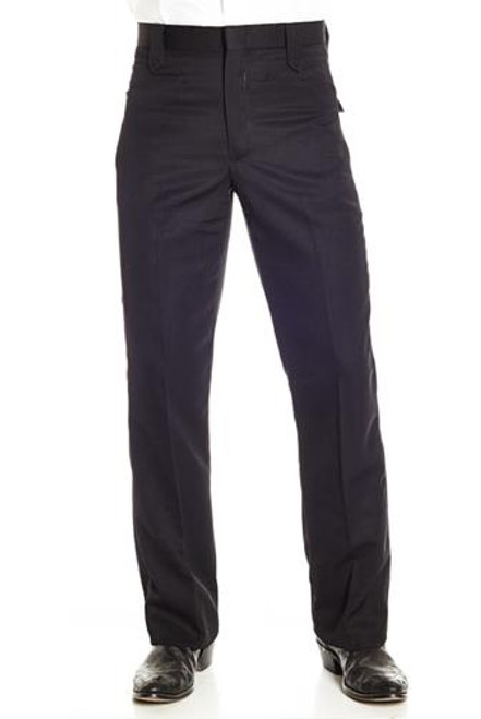 Circle S Poly/Wool Dress Ranch Pant