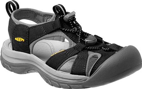 77ff728344 Women's Keen Venice H2 Black Sandal - Herbert's Boots and Western Wear