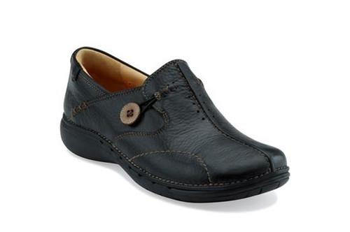 Women's Clarks Un.Loop Shoe
