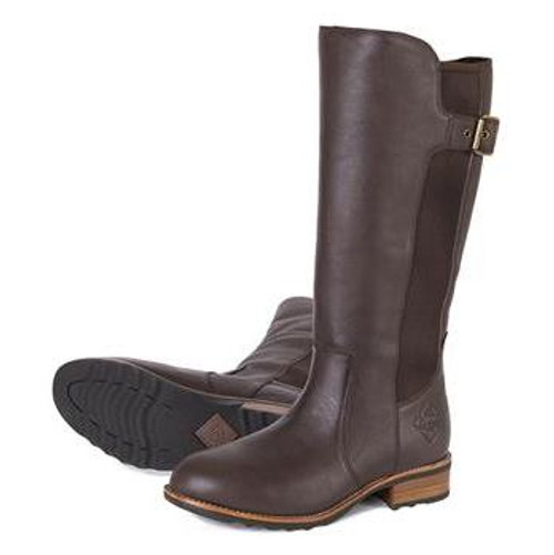 Women's Muck Como Leather Boot