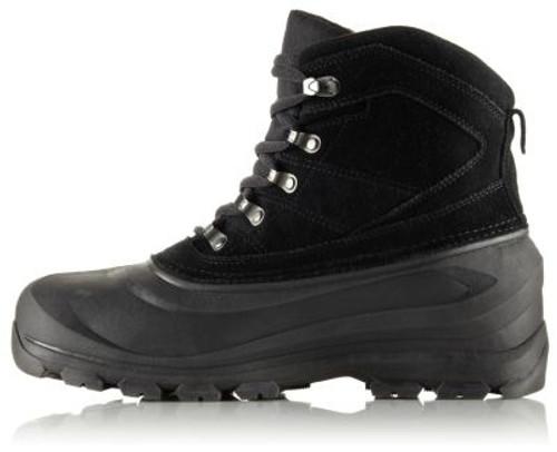 Men's Sorel Cold Mountain Lace Winter Boot