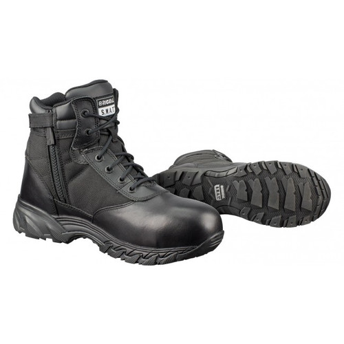 Original SWAT CSA Classic 6'' WP SZ Safety Boot FREE SHIPPING