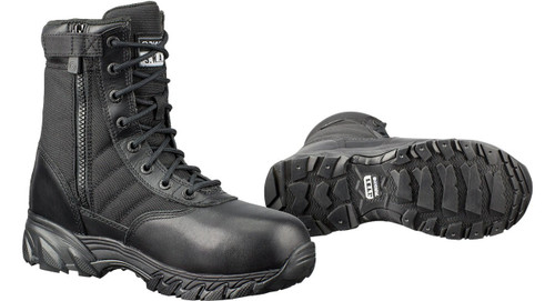 "Original SWAT Women's CSA Classic 9"" WP SZ Safety Boot FREE SHIPPING"