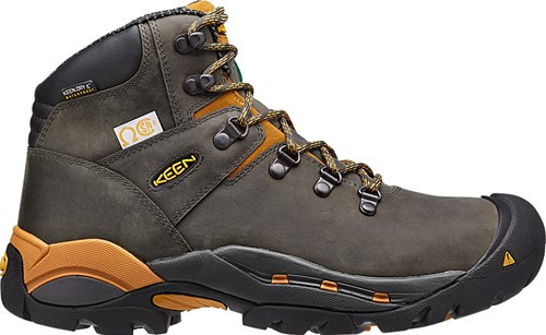 Keen Utility Men's Hudson Safety Boots