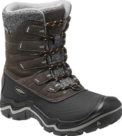 67f818526354 Women s Keen Durand Polar Shell Winter Boot - Herbert s Boots and ...