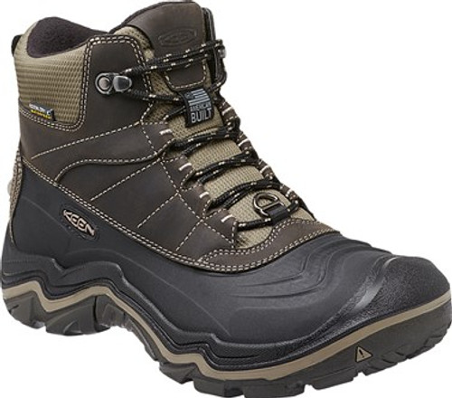 382cdecf95a Men's Keen Durand Polar Shell Winter Boot