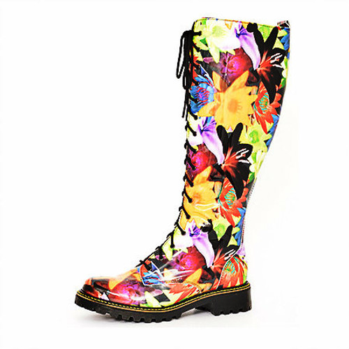 Women's Mael Lara Flowery Winter Boot