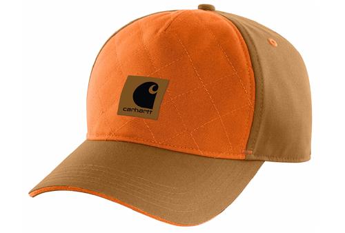 Carhartt Upland Quilted Ball Cap