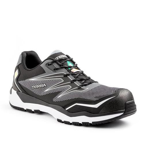 Men's Terra Velocity CSA Safety Shoe