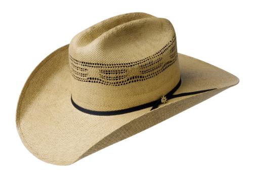 1895e4e5f51988 Bailey Costa 4X Western Straw Hat - Herbert's Boots and Western Wear